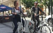 E-Bike rental - Praha Bike
