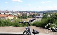 Electric Bike rental - Praha Bike