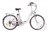 Electric Bike rental - Praha Bike