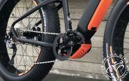 FAT TIRE Electric Bike rental - Praha Bike