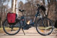 Electric bicycle (80km)- Praha Bike rent in Prague