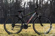 Hybrid/trekking bicycle  -Praha Bike rent in Prague