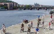 Job at Praha Bike