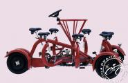 Team-Bike rent