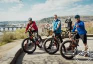 FAT TIRE E-BIKE - Praha Bike Rent Service in Prague